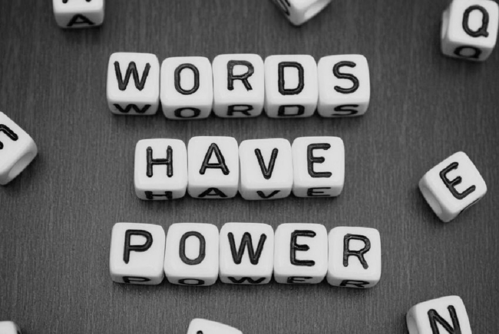 قدرت کلمات