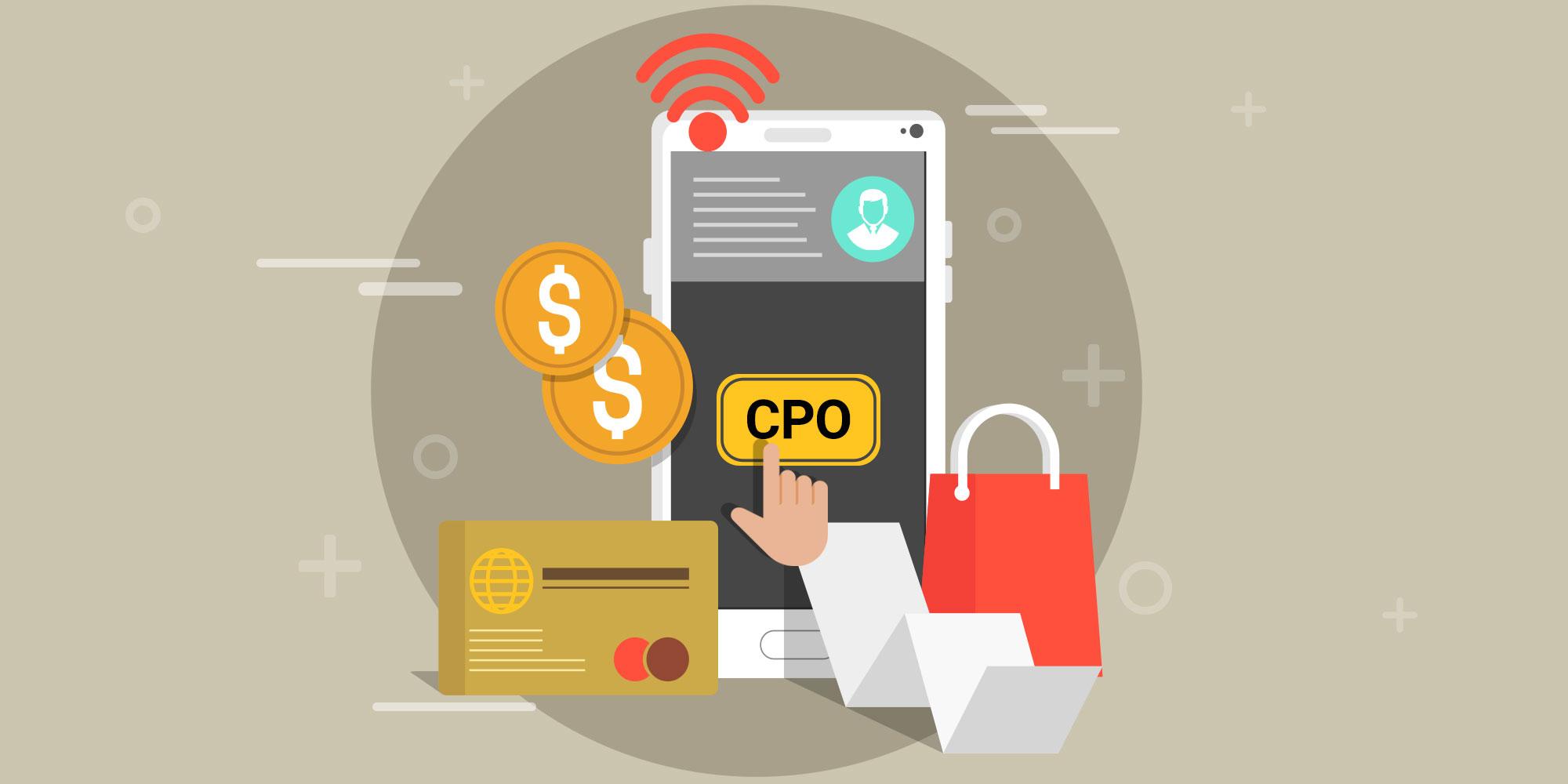 تبلیغات cpa چیست