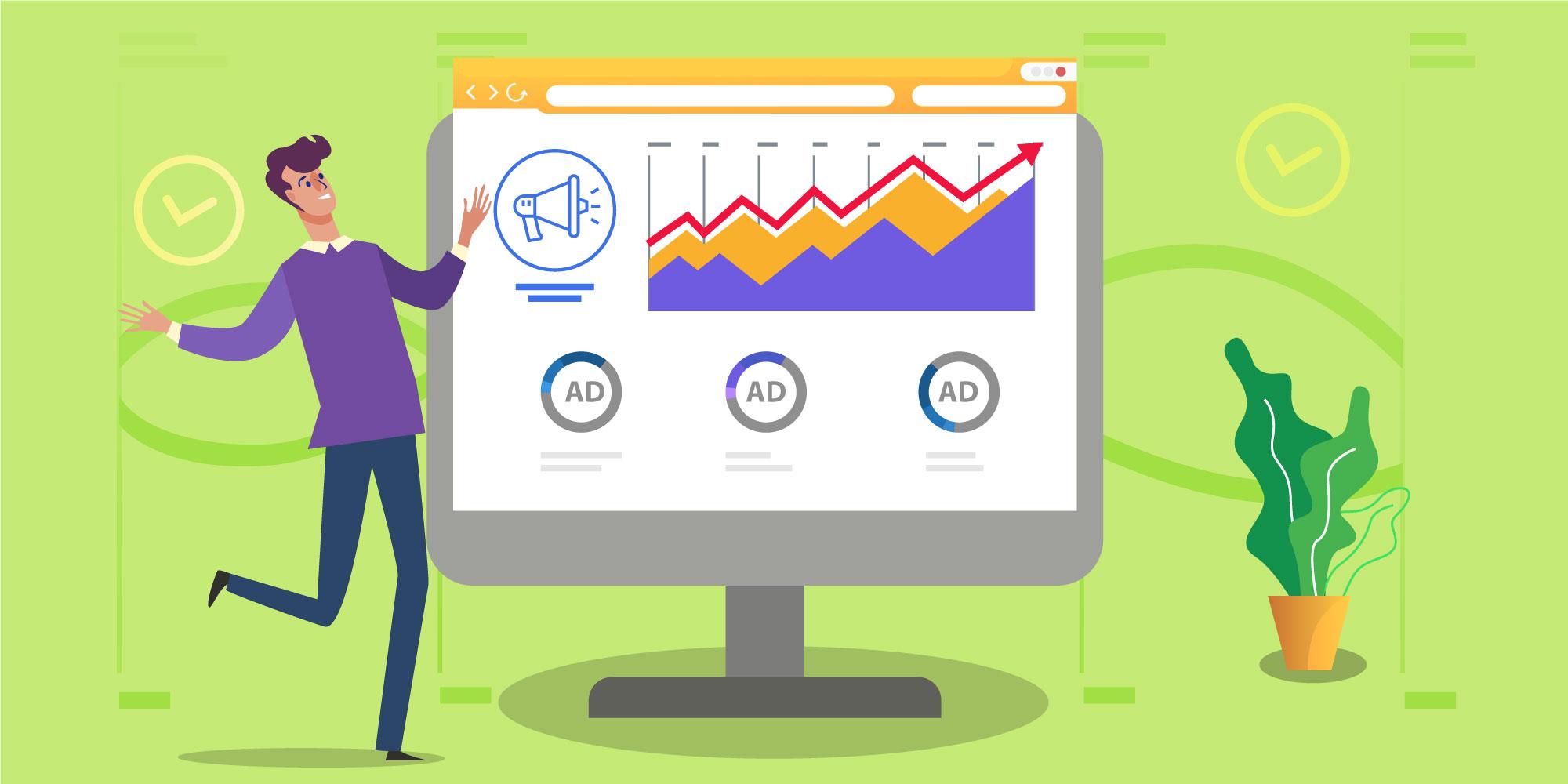 راه های افزایش نمایش تبلیغ در شبکه تبلیغاتی