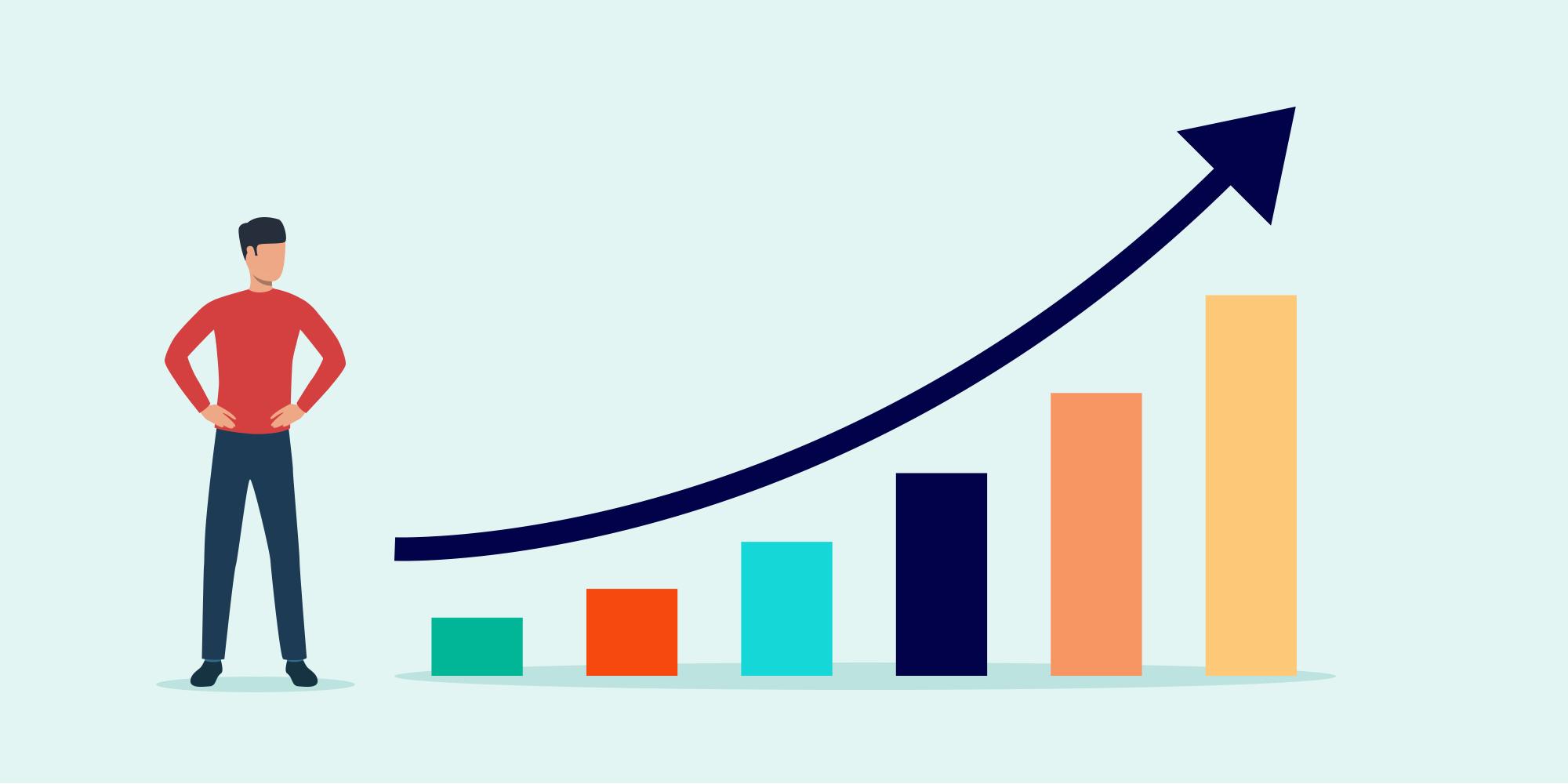 کاهش هزینه جذب مشتریان