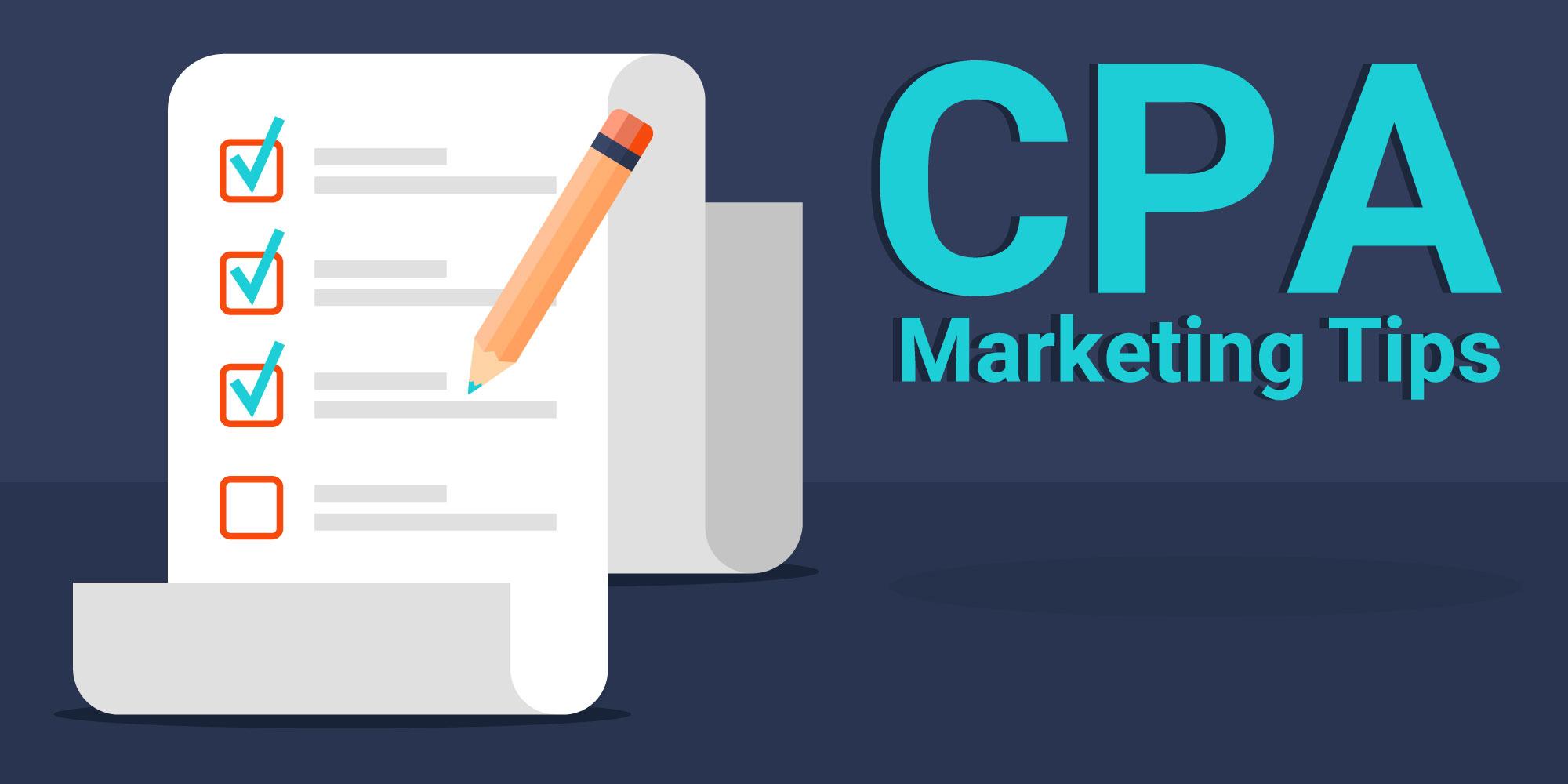 بهترین نکات بازاریابی CPA