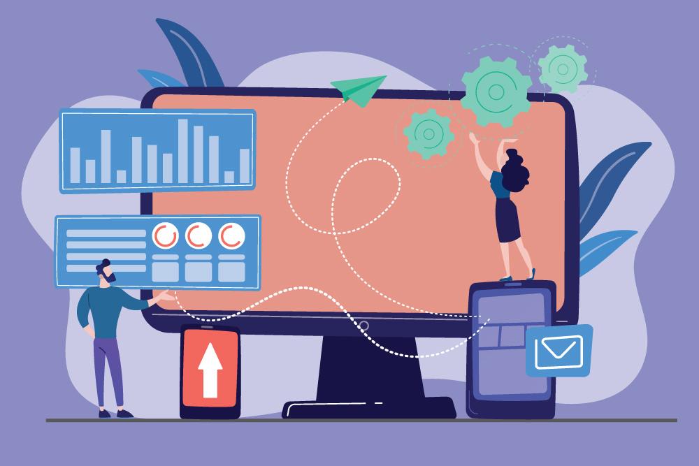 ابزار تجزیهوتحلیل بازاریابی محتوایی